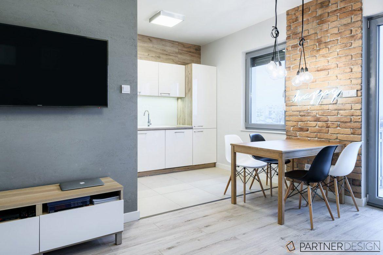 Jak Urządzić Małą Jadalnię M Mieszkanie