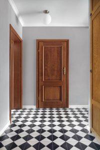 double-look-design » Kolorowy apartament