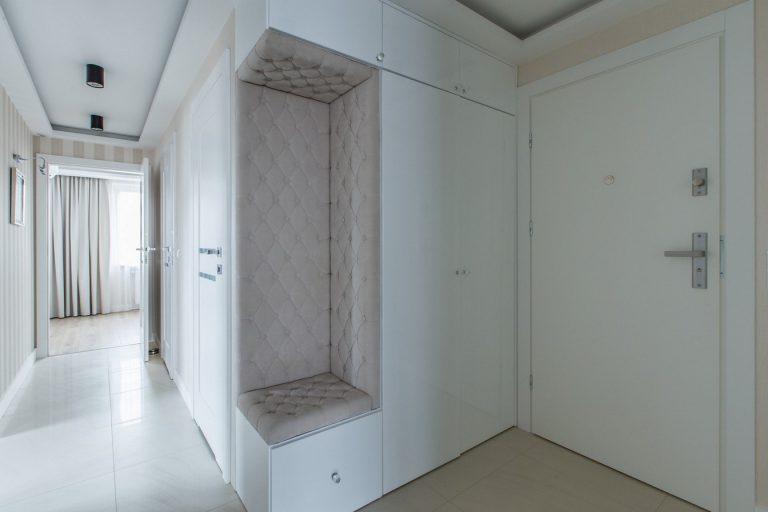 Interior Affairs » Glamour w Oliwie