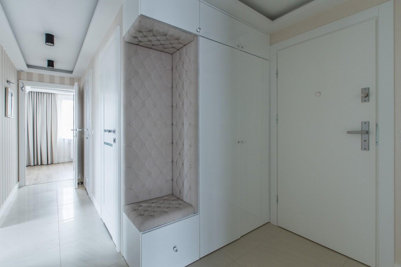 Interior Affairs Glamour W Oliwie M Mieszkanie