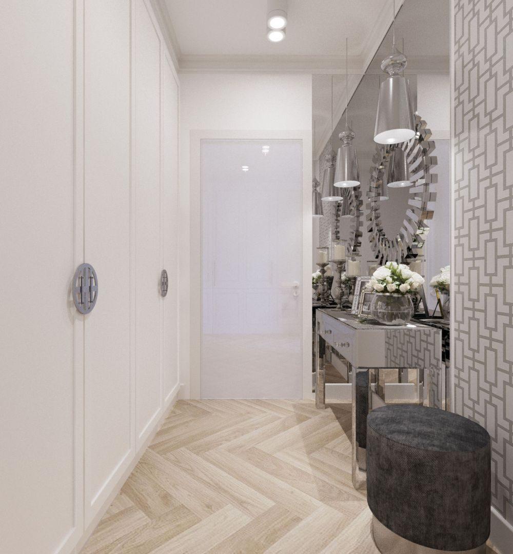 Mebloscianka Studio Apartament 68m2 M Mieszkanie