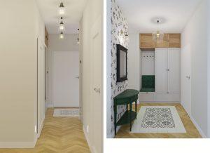 EG projekt » Zielone Bielany 69 mkw