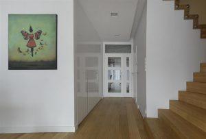 Alicja Watroba » Szeregówka na Motylkowej