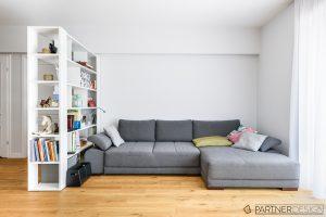 Partner Design » Mieszkanie 3M