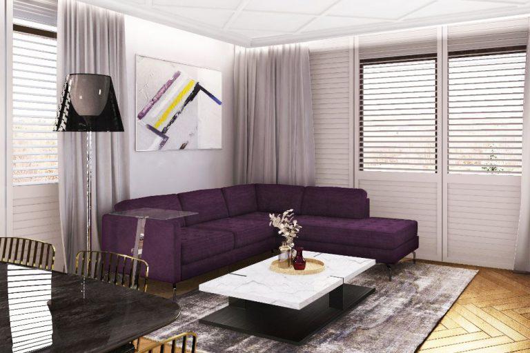 Viva Design » Klasyczna elegancja