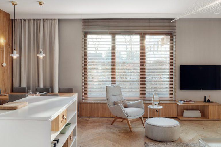 Formativ » Apartament w Gdyni