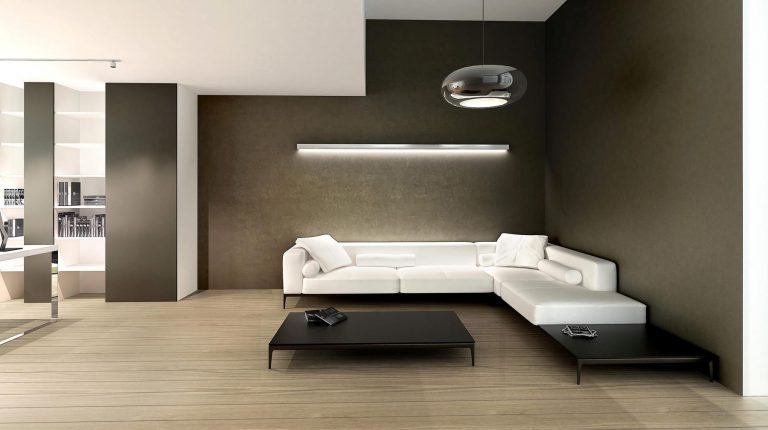 Krzysztof Cichon » Dom minimalistyczny