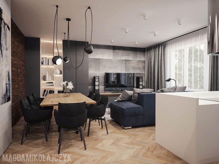 magdalena-mikolajczyk » Apartament Konin 80 mkw