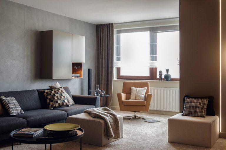 Formativ » Mieszkanie w Gdyni