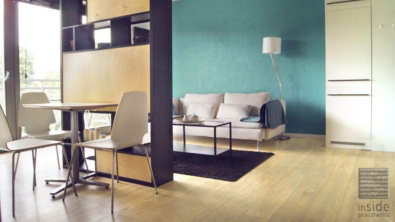studio-inaczej » Mieszkanie na wynajem Hallera Wrocław
