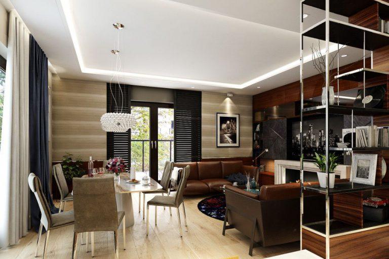 Viva Design » Apartament na Pradze w Warszawie