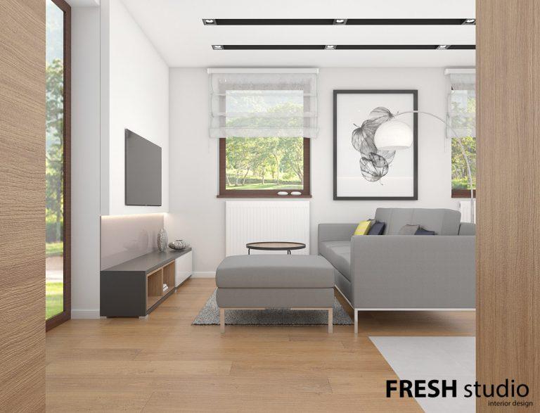 Fresh Studio » Sosnowiecka Kraków