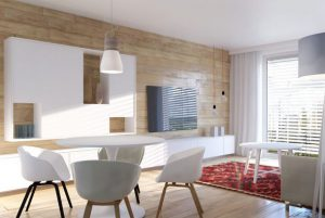 double-look-design » Mieszkanie Toruń