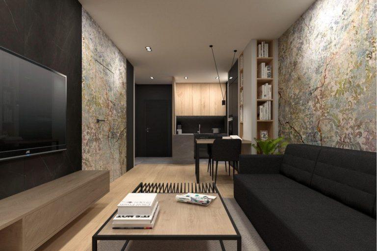 Concept Group » Mieszkanie w Oświęcimiu