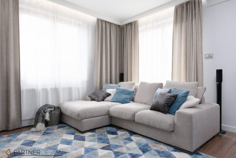 Partner Design » Apartament Dąbie