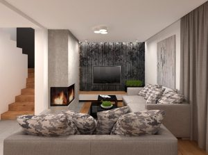 Concept Group » Dom w Chechle