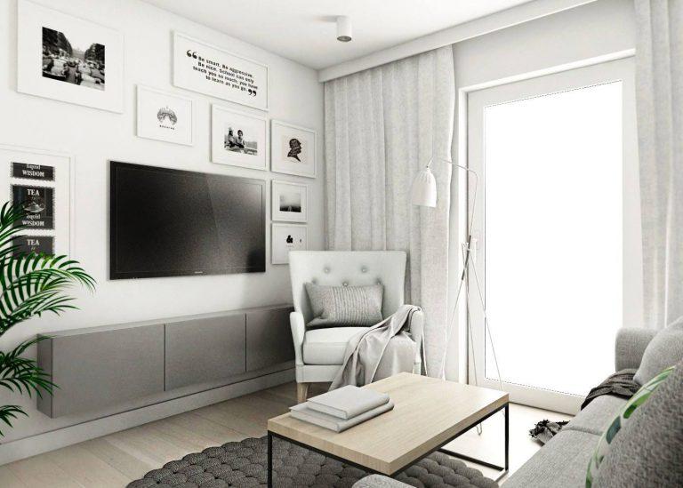 kinga-anolik » Mieszkanie skandynawskie