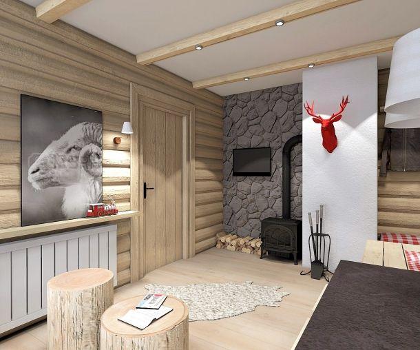 double-look-design » Apartamenty do wynajęcia Zakopane