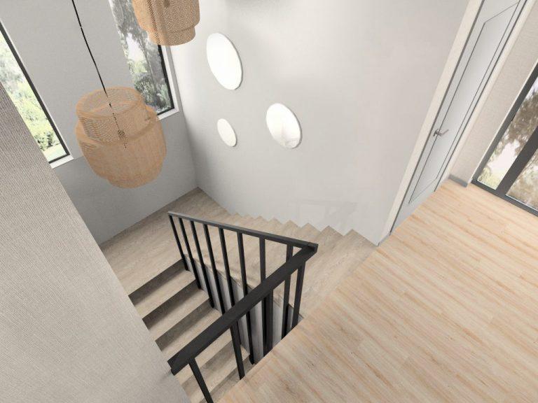 Fluo Design » Projekt domu w Gnieźnie