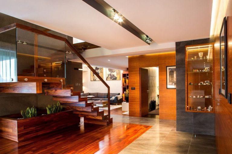 Viva Design » Luksusowy dom z duszą