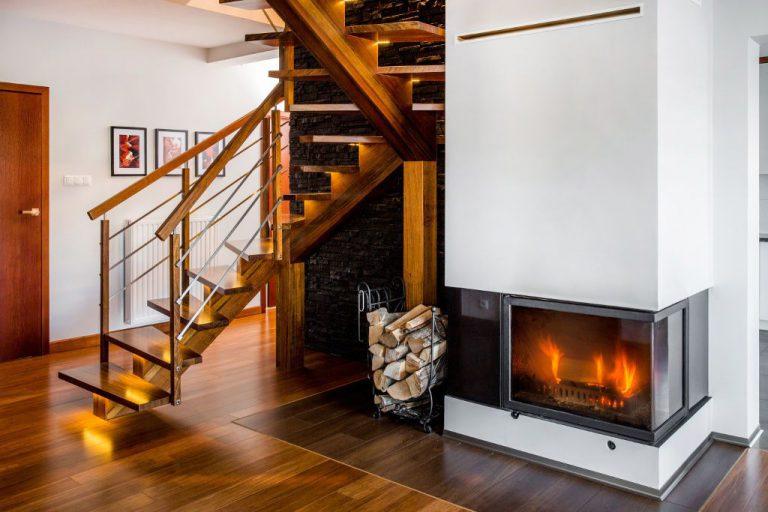 Viva Design » Dom ze szczyptą egzotyki