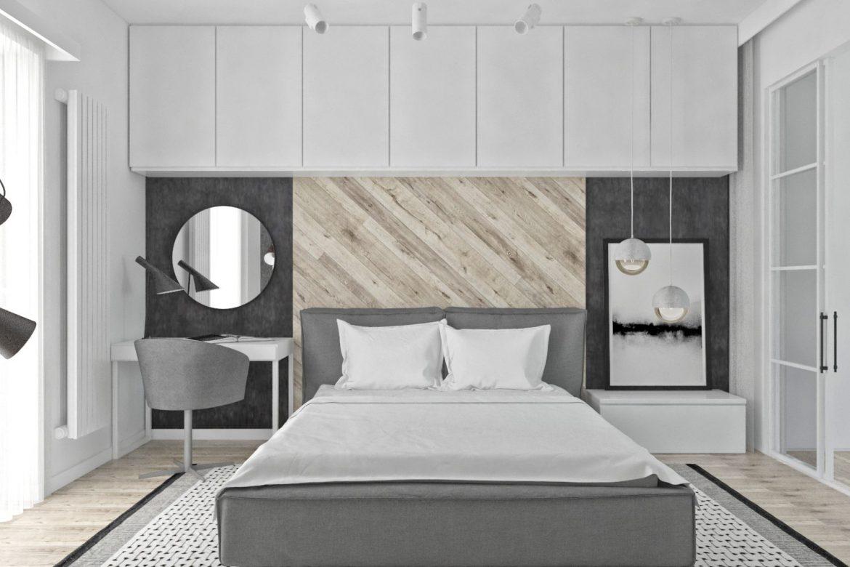 5 Pomysłów Na Wykorzystanie ściany W Sypialni M Mieszkanie