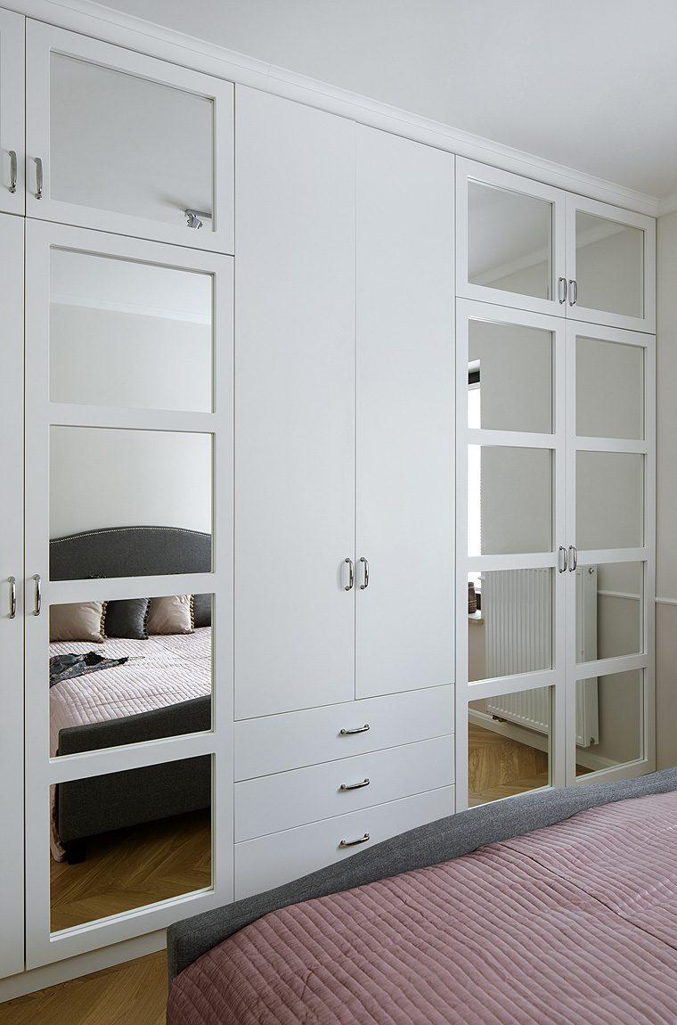 Studio Deccor W Stylu Modern Classic M Mieszkanie