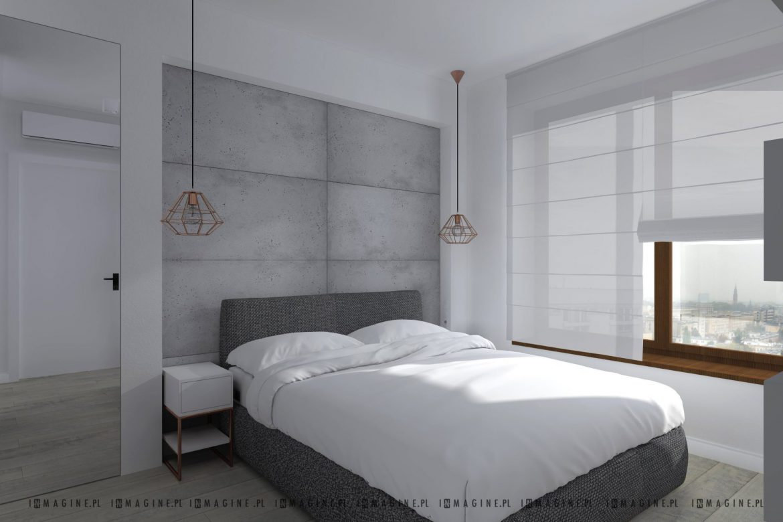 Inmagine Nowocześnie Z Elementami Loftu M Mieszkanie