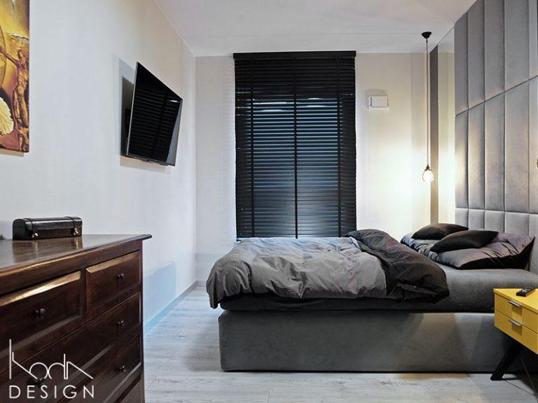 kodadesign » Mieszkanie fanów Salvadora Dali