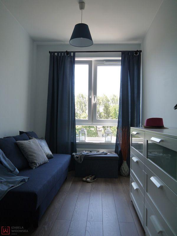 izabelawidomska » Mieszkanie dla studentki