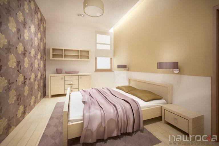 joannanawrocka » Mieszkanie A1