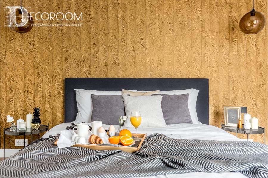 Pomysły Na Aranżację żółtej Sypialni M Mieszkanie
